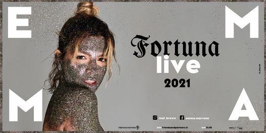 EMMA MARRONE - Live 2021 - Assago Forum, 6 May | Event in Mugnano Di Napoli | AllEvents.in
