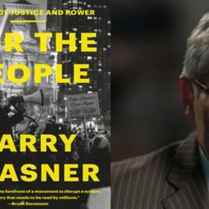 VIRTUAL - Larry Krasner  For the People A Story of Justice and Power