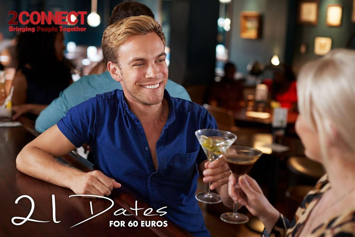 **SOLD OUT** Dublin Speed Date | Saturday Singles Events