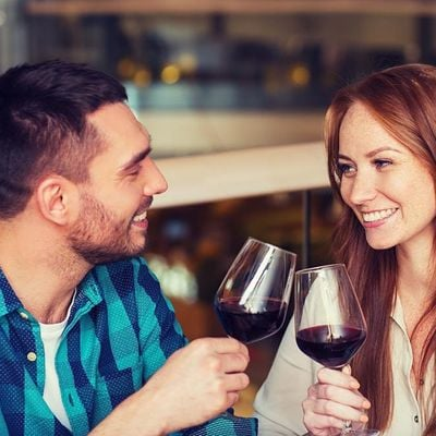 Hamburgs grtes Speed Dating Event (25-39 Jahre)