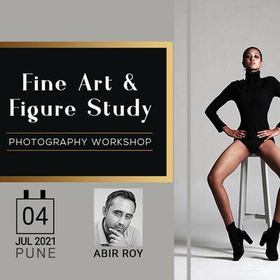 FINE ART PHOTOGRAPHY WORKSHOP BY ABIR ROY - PUNE