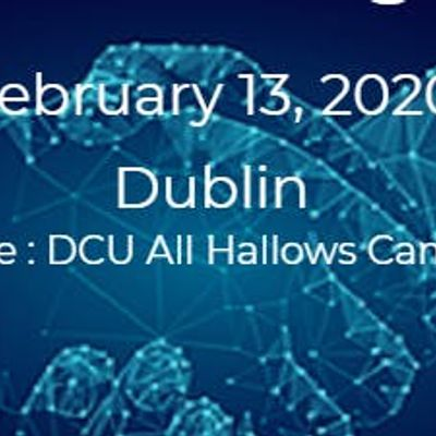 Digital Marketing Summit Dublin13 Feb 2020