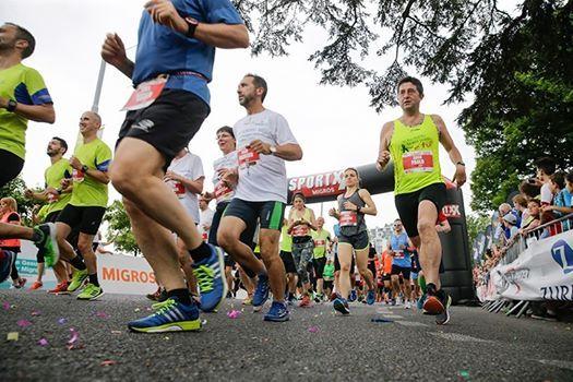 StraLugano 10km City Run