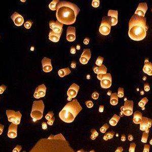 Lichtjes avond bij ALEX