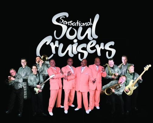 Sensational Soul Cruisers: Outdoors at SteelStacks, 14 May | Event in Bethlehem | AllEvents.in
