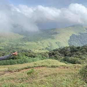 Trek to Kudremukh - Paradise of Trekkers