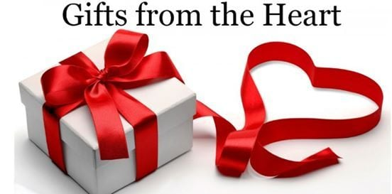Gifts from the Heart and Vendor Fair