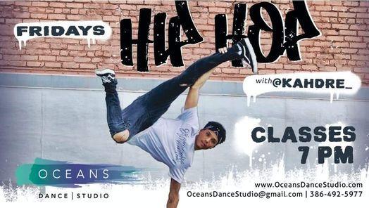 Hip Hop Fridays | Event in Daytona Beach | AllEvents.in