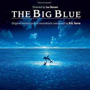 The Big Blue 18