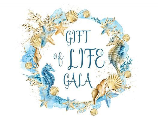 2021 Gift of Life Gala, 13 November | Online Event | AllEvents.in