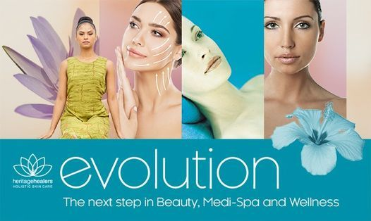 Evolution 2021 * beauty * medi-spa * wellness, 17 May | Event in Coffs Harbour | AllEvents.in
