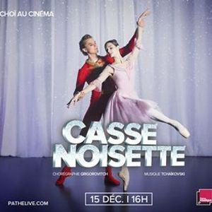 Ballet du Bolchoi  Casse-Noisette