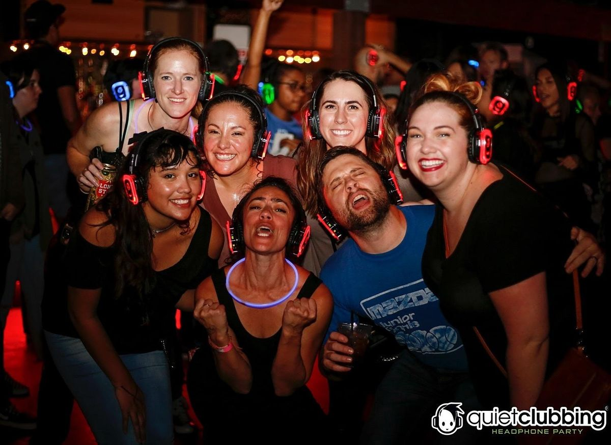 Outdoor Silent Disco Party @ The Belmont - Austin TX | Event in Austin | AllEvents.in