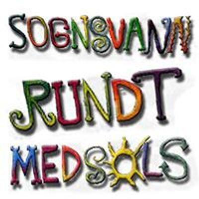 Sognsvann Rundt Medsols
