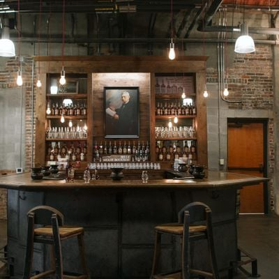 Network Under 40 Nashville TBD at Nelsons Green Brier Distillery