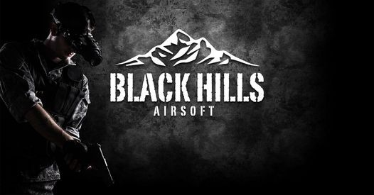 Black Hills Outback, 3 April | Event in Chesterfield | AllEvents.in