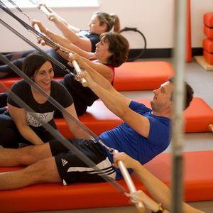 Everybody Pilates - Master Programme