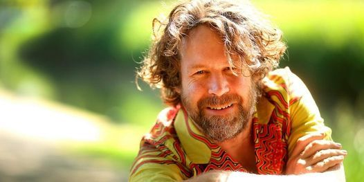 Tyneside Irish Festival : Liam Ó'Maonlaí from Hothouse Flowers + White Sail, 2 October | Event in Newcastle upon Tyne