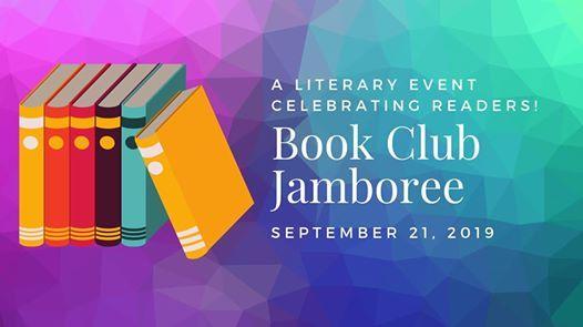 Book Club Jamboree