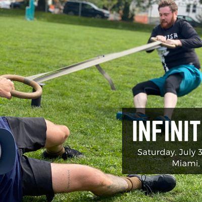Infinite Play - Miami