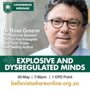 Bellavisa Online Conference 2021 - Dr Ross Greene-