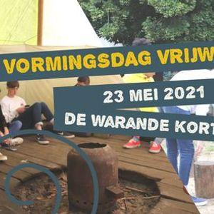 Vormingsdag vrijwilligers
