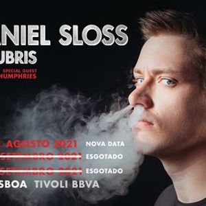 Daniel Soss - Lisboa - Tivoli BBVA