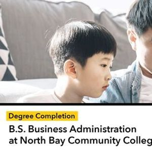 SSU B.S. Business Administration Degree Completion Info Session