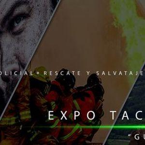 EXPO TACTICAL FEST PERU 2021