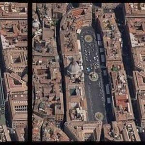 Piazza Navona e i suoi Sotterranei