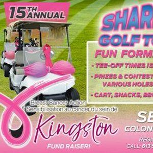Share The Care Golf Tournament