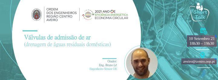 Válvulas de admissão de ar, 10 September   Event in Aveiro   AllEvents.in