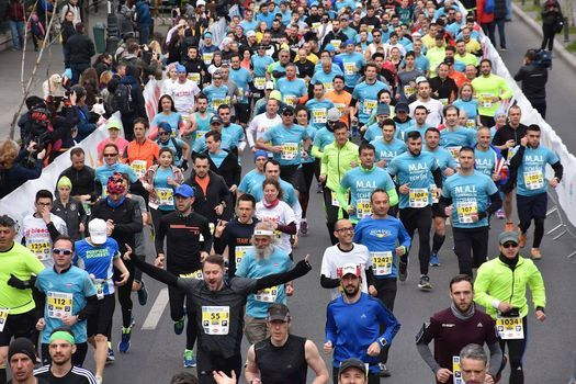 Uniqa Asigurari Bucharest 10K Grand Prix, 29 May | Event in Bucharest | AllEvents.in