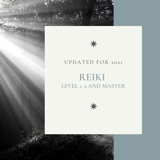 Reiki  - Level 1, 2 & Master, 10 July | Event in Peterborough | AllEvents.in