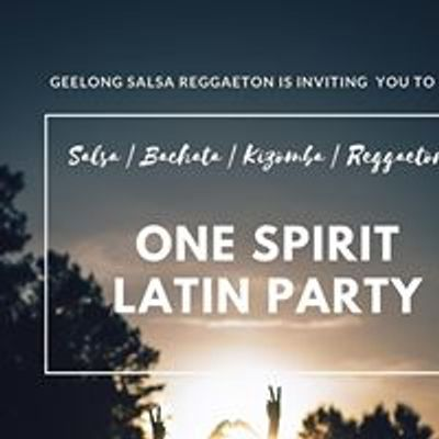 Geelong Salsa Reggaeton