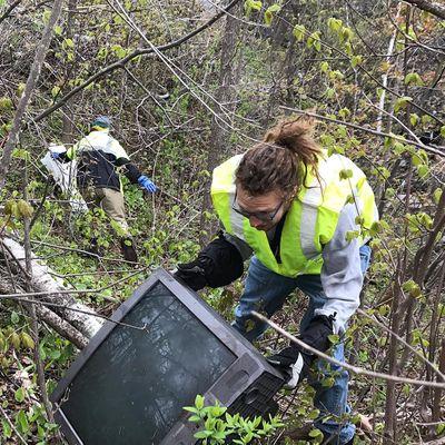 Clean Yer Creek 2021