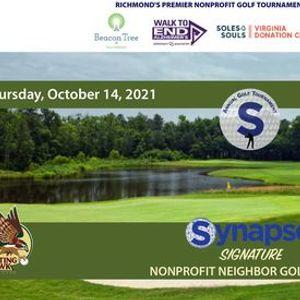 Synapse Signature Nonprofit Neighbor Golf Games