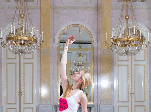 Yoga in der Albertina | Event in Vienna | AllEvents.in