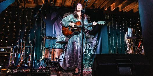 Rebekah Todd & The Odyssey at The Pour House Music Hall & Record Shop (9pm Show), 16 July | AllEvents.in