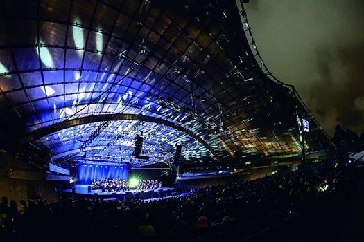 Mazda Opera in the Bowl