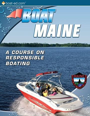 Boating Safety Course- Portland, 12 June | Event in Portland | AllEvents.in