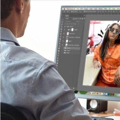 Fundamentals of Digital Drawing in Photoshop Free Workshop