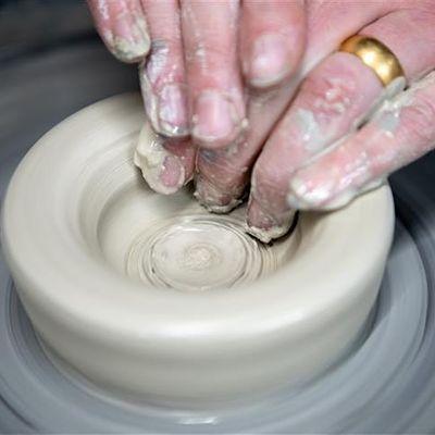 Ceramics Taster