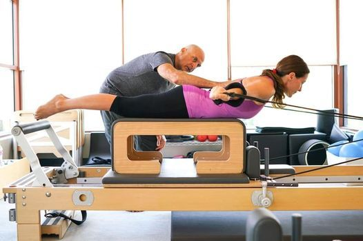 NYSY - BASI Pilates Comprehensive Teacher Training, Mat & Equipment: 500 Hour, 10 November | Event in Athens
