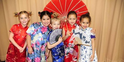 GVA Aurora Learn How your Child Can Receive Free Language Immersion...