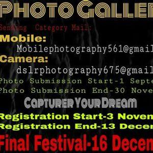 photo Festival -2020