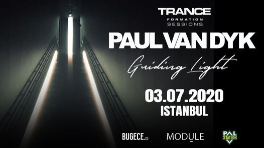 Paul Van Dyk Istanbul - Guiding Light Album Tour, 1 July | Event in Istanbul | AllEvents.in
