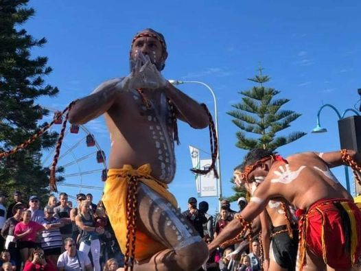 A Good Day in WA - WA DAY FESTIVAL, 6 June | Event in Fremantle | AllEvents.in