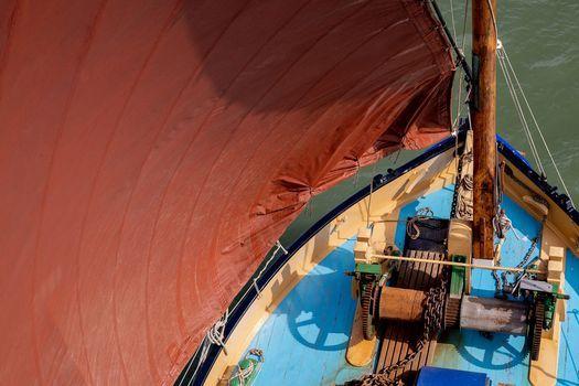 Day Sail on Thalatta, 12 June | Event in Ipswich | AllEvents.in
