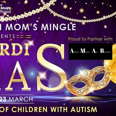 Therapy and Beyonds 3rd Annual Moms Mingle for Moms of Children with Autism - North Houston